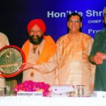 Khushwant Singh Honest Man of the Year