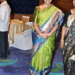 Kiran Kumar Reddy's Sister Gayatri Reddy