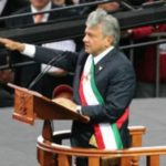 López Obrador Proclaimed Himself Legitimate President