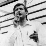 López Obrador in His Youth