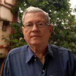 Dhanraj Pillay's Mentor Leslie Claudius