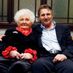 Liam Neeson mother Katherine Brown Neeson