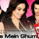 Ayesha Omer- Love Mein Ghum