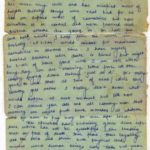 Manoj Pandey's Letter To His Friend
