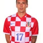 Mario Mandžukić Height, Weight, Age, Biography, Affairs & More