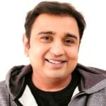 Mehul Nisar (Actor) Height, Weight, Age, Wife, Biography & More