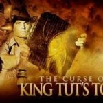 Mehul Nisar TV film - The Curse of King Tut's Tomb (2006)