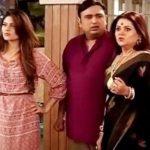 Mehul Nisar as Gyaan Amrish Kant in 'Bahu Hamari Rajni Kant' (2016-2017)