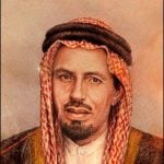 Mohammed Bin Awad Bin Laden, Father of Osama Bin Laden