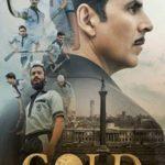 Mouni Roy Film Debut Gold
