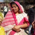 Munna Bajrangi wife Seema Singh