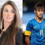 Neymar - Nicole Bahls