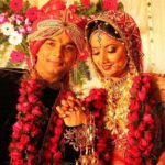 Nidhi Uttam Marriage Picture
