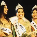 Nikita Anand - Femina Miss India 2003