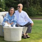 Nikkhil Advani's Parents