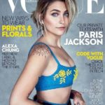 Paris Jackson On The Cover Of Vogue