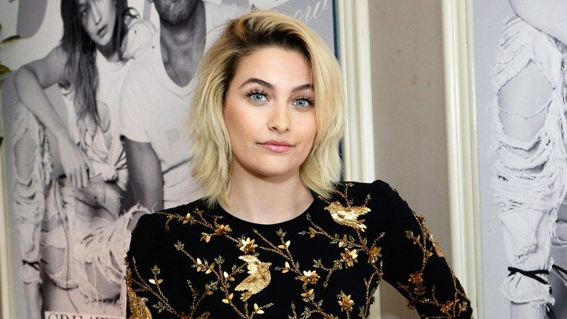 Paris Jackson Height Weight Age Affairs Family Biography More Starsunfolded
