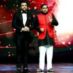 Paritosh Tripathi hosting 'Super Dancer'