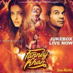 Pihu Sand film debut - Fanney Khan (2018)