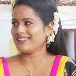 Priyanka as Jyothika in Tamil TV serial Vamsam