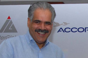 Rahul Bhatia's joint venture with Accor