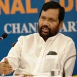 Ram Vilas Paswan Age, Wife, Caste, Children, Family, Biography & More