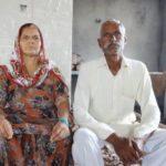 Rani Rampal's Parents
