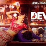 Rashmi Agdekar web series debut - Dev DD (2017)