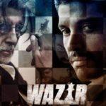 Reem Sameer Shaikh's Debut Film (Wazir)