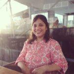 Reema Kagti's Sister (Shivani Kagti)