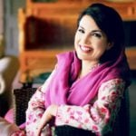 Reham Khan (Imran Khan's Ex-wife) Age, Family, Biography & More