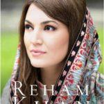Reham Khan's Book Reham Khan