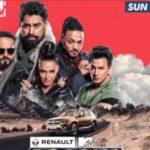 Surbhi Rana- MTV Roadies Xtreme