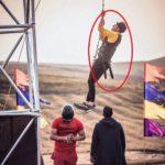 Rohan Hingorani in MTV Roadies Xtreme