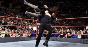 Ronda Rousey Finishing Move