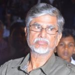 S. A. Chandrasekhar brought Shankar into Film Industry