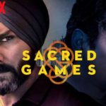 Who is Ramakant Jadhav of Sacred Games?
