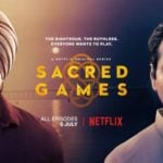 Sacred Games (1&2) Actors, Cast & Crew: Roles, Salary