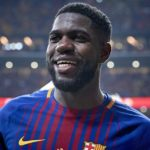 Samuel Umtiti Height, Weight, Age, Family, Biography, Affairs & More
