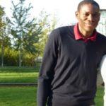 Samuel Umtiti's brother Yannick Umtiti