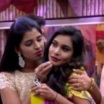 Sanjana Anne in Bigg Boss Telugu Season 2