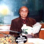 Sayed Salim Gilani, David Headley's Father