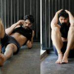 Shiyas Kareem Gymming
