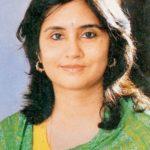Shobhana Bhartia's Sister Jyotsna Poddar