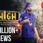Sidhu Moose Wala- So High