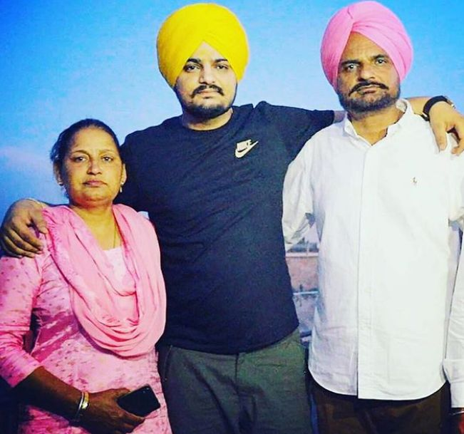 Karan Aujla No Need Dj Punjab: Sidhu Moose Wala Height, Age, Family, Girlfriend