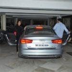 Sonali Bendre - Audi A6