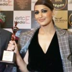 Sonali Bendre - Women Achiever's Awards 2018