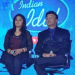 Sunidhi Chauhan TV debut - Indian Idol Season 5 (2010)