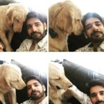 Sushanth Dog Lover